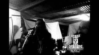 Alastor Sanguinary Embryo @ Ocean Metal Fest en Playas del Coco 27/11/10