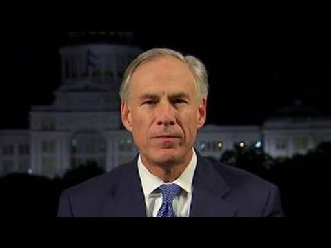 Texas Governor Greg Abbott: We will pass a ban on sanctuary