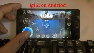 How to Download IGI 2 On Android Phone APK