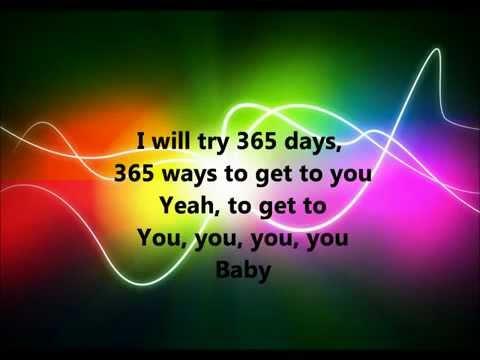 Victorious  365 days  Lyrics