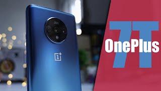 OnePlus 7T: Kandidát na můj telefon roku | Recenze