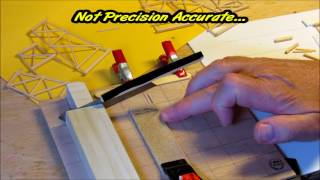 DIY Mini Hobby Chopper in 15 Minutes!