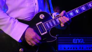 Thin Lizzy - Dancing In The Moonlight/Massacre (Live At Under The Bridge London 7th August 2012)