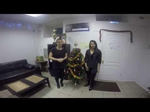 WOMAN'S WEEK - первый в Твери танцевальный интенсив для девушек!