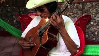 Trio Xhavizende - Petenera - Pueblo Zapoteco