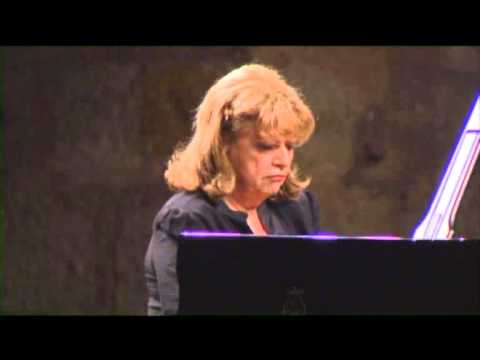 Istanbul Music Festival,  Liszt: Grandes Etudes 1, 2 (1837)