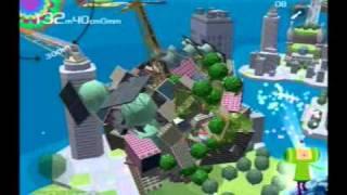 その2 (初代)塊魂最終ステージ 目標直径300m! 【月をつくる】 thumbnail