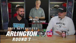 RMFantasy SXperts Round 7 | 2019 Arlington Supercross