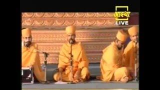 Pramukh Swami Maharaj 95th Janma Jaynti Mahotsav - 2015, Sarangpur  Part 1
