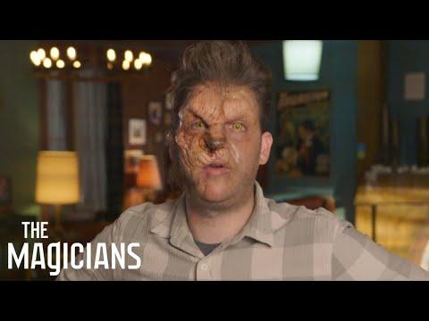 THE MAGICIANS | Season 4, Episode 4: Making Magic | SYFY