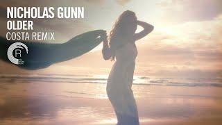 Vocal Trance: Nicholas Gunn feat. Alina Renae - Older (Costa Remix) + Lyrics