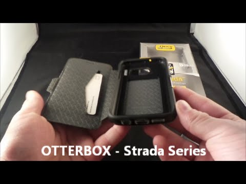 hot sale online 8a0e1 fed18 Galaxy S7/S7 Edge Case | Otterbox Strada Series