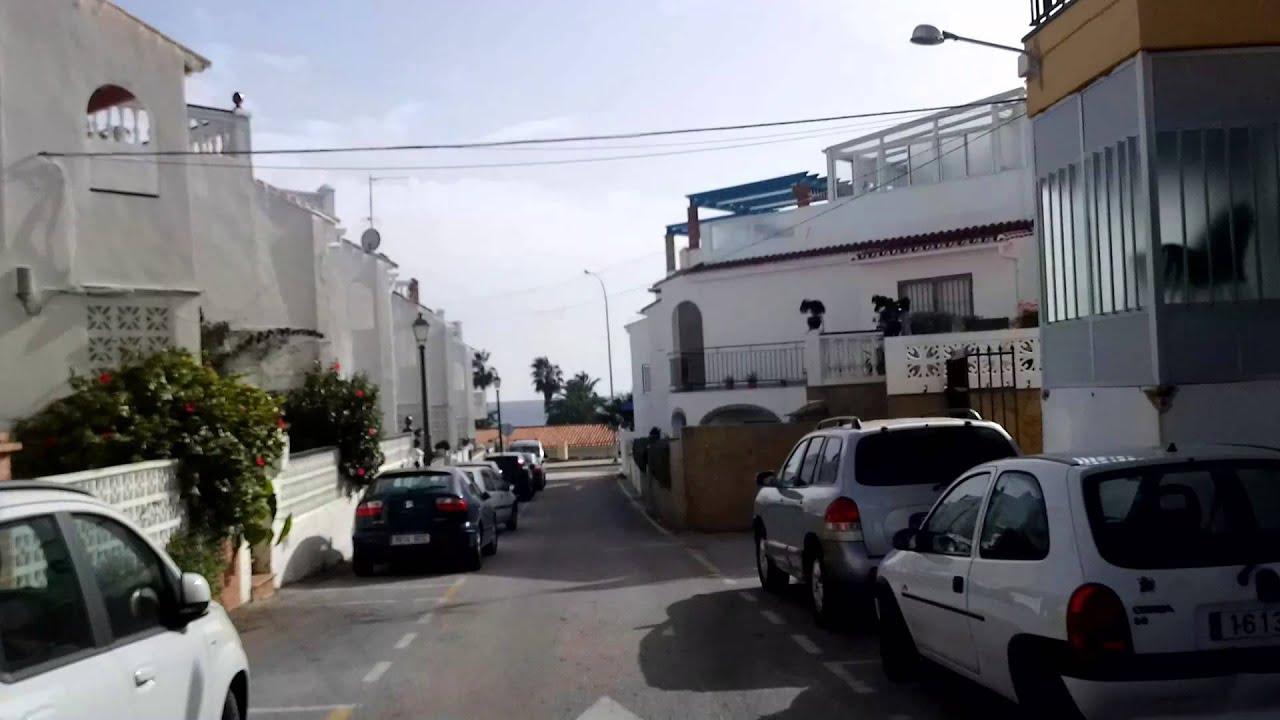 calle nunez de balboa youtube