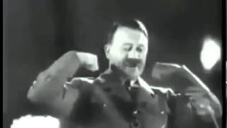 Hitler's Tittenrede
