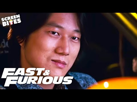The Best of Han | Fast & Furious Series | SceneScreen
