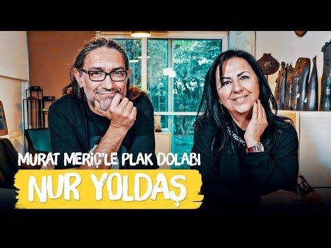 Nur Yoldaş - Murat Meriç'le Plak Dolabı | Sultan-ı Yegah | Yeni Single Masal