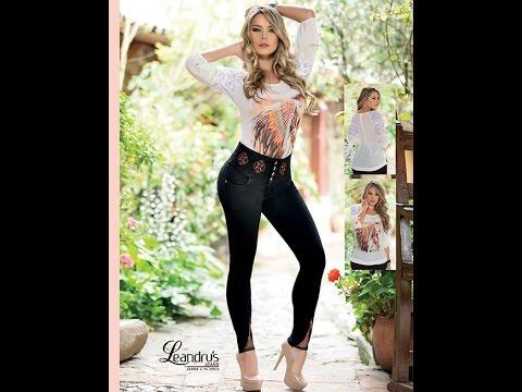 Download Luzzette jeans levantacola y mas Leandrus 4ta coleccion