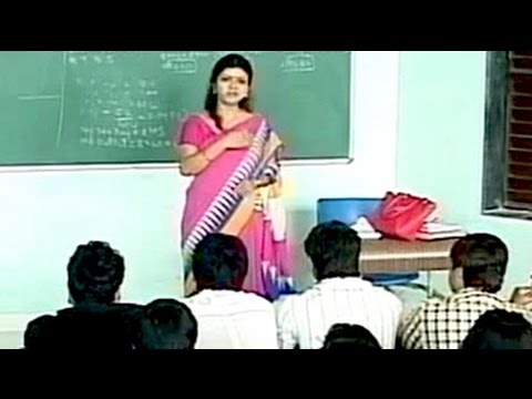 Education quality in India