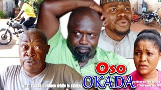 OSO OKADA  Season 1amp2 - 2019 Latest Nigerian Nollywood Igbo Comedy Movie Full HD