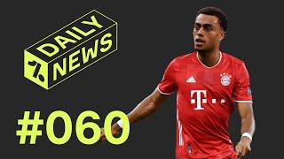 Es wird ernst bei Dest und Bayern! Bosz will Transfers! Offensiv-Talent für den BVB!