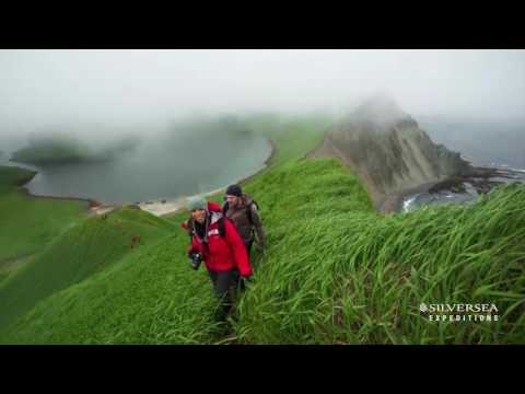 Silversea Expeditions - Insight Into the Russian Far East