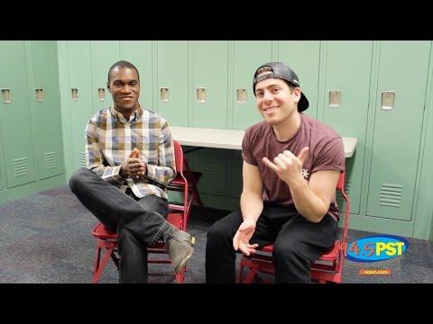 Hoodie Allen Interview