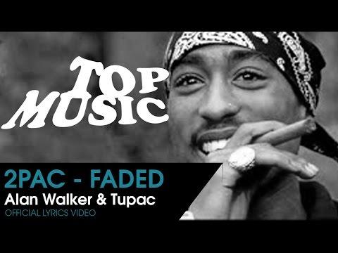 2Pac & Alan Walker - Faded /