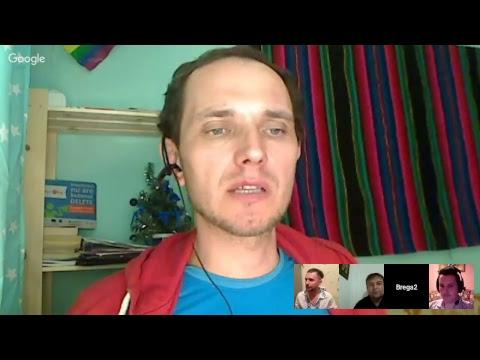 Discuții Despre 22 Aprilie și #protest #palavre - Curaj.TV