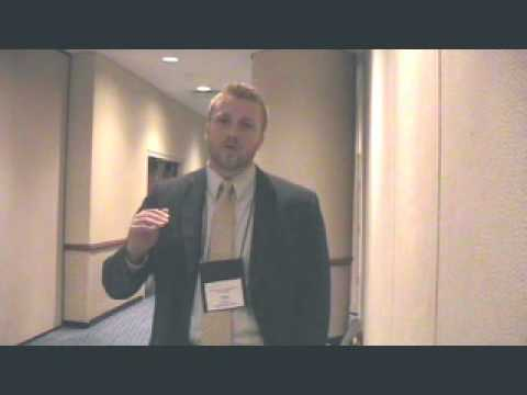 International Climate Change Conf. - Part 1 (Todd Wynn)