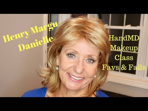 sephora-make-up-class-|-henry-margu-danielle-wig-review-|-mature-beauty