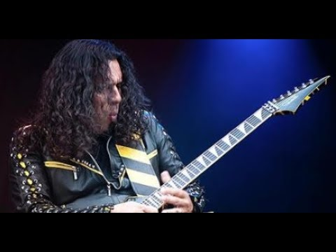 """STRYPER guitarist Oz Fox has two tumors in his head.. """"wants operation""""..."""