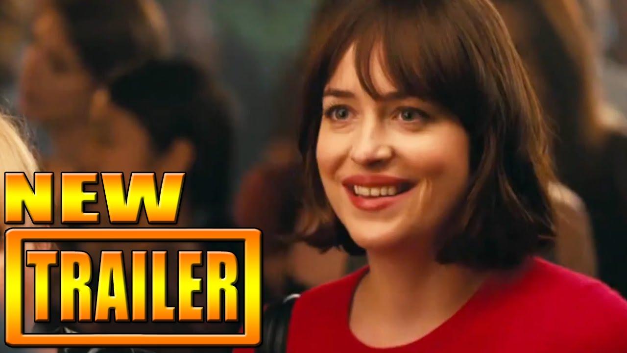How To Be Single Trailer Official  Dakota Johnson, Rebel Wilson