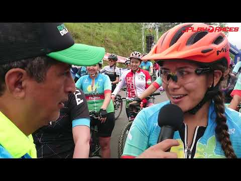 Ruta del PLatano 2019 - Video resumen de Control