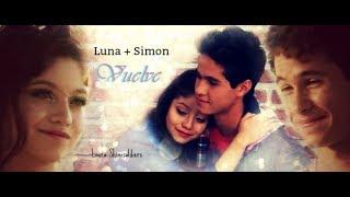 Luna Simon { Vuelve