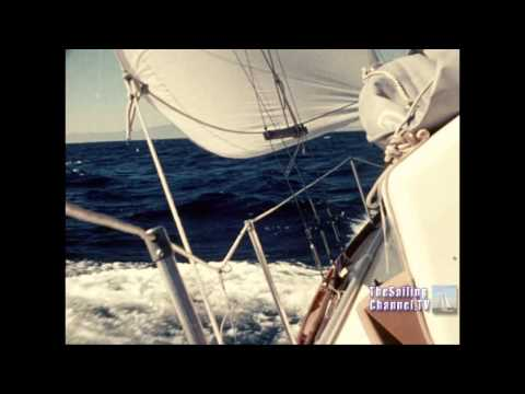 600 Days Pt. 1 - To Cocos Island - Trailer