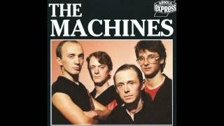 The Machines:I see the lies in your eyes (live)