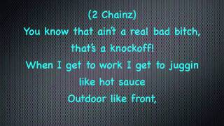 Download KCamp- Cut Her Off ft. 2 Chainz (Lyrics) MP3 song and Music Video