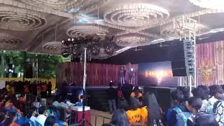 Gambar cover Kaushik krishnan guest performane at WCC festeve 2016 - Kannala Kannala