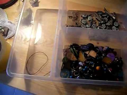 Riciclo creativo: come creare un separatore per cassetti.   youtube