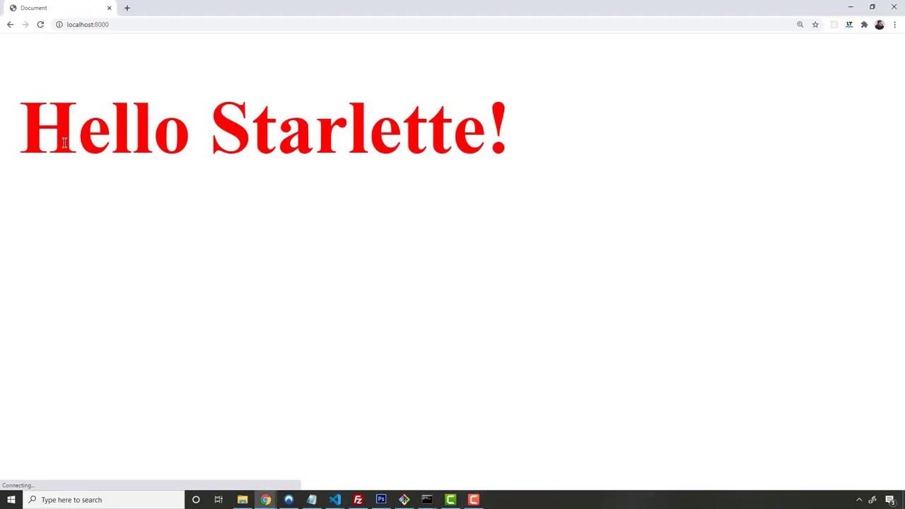 FastAPI vs. Django vs. Flask