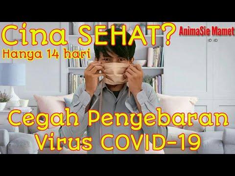 COVID-19 Ko Libur 14 Hari? - YouTube