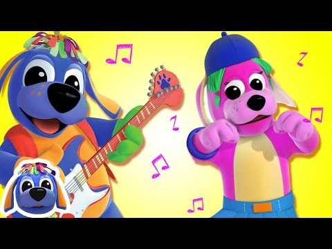 Nursery Rhymes And Kids Songs | Nursery Rhymes Party Songs Part 1| Raggs TV