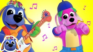 nursery rhymes party songs part 1 dance songs for kids party songs for kids raggs tv
