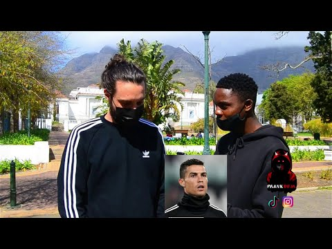 Do South Africans Know These Footballers? Public Questions in Cape Town