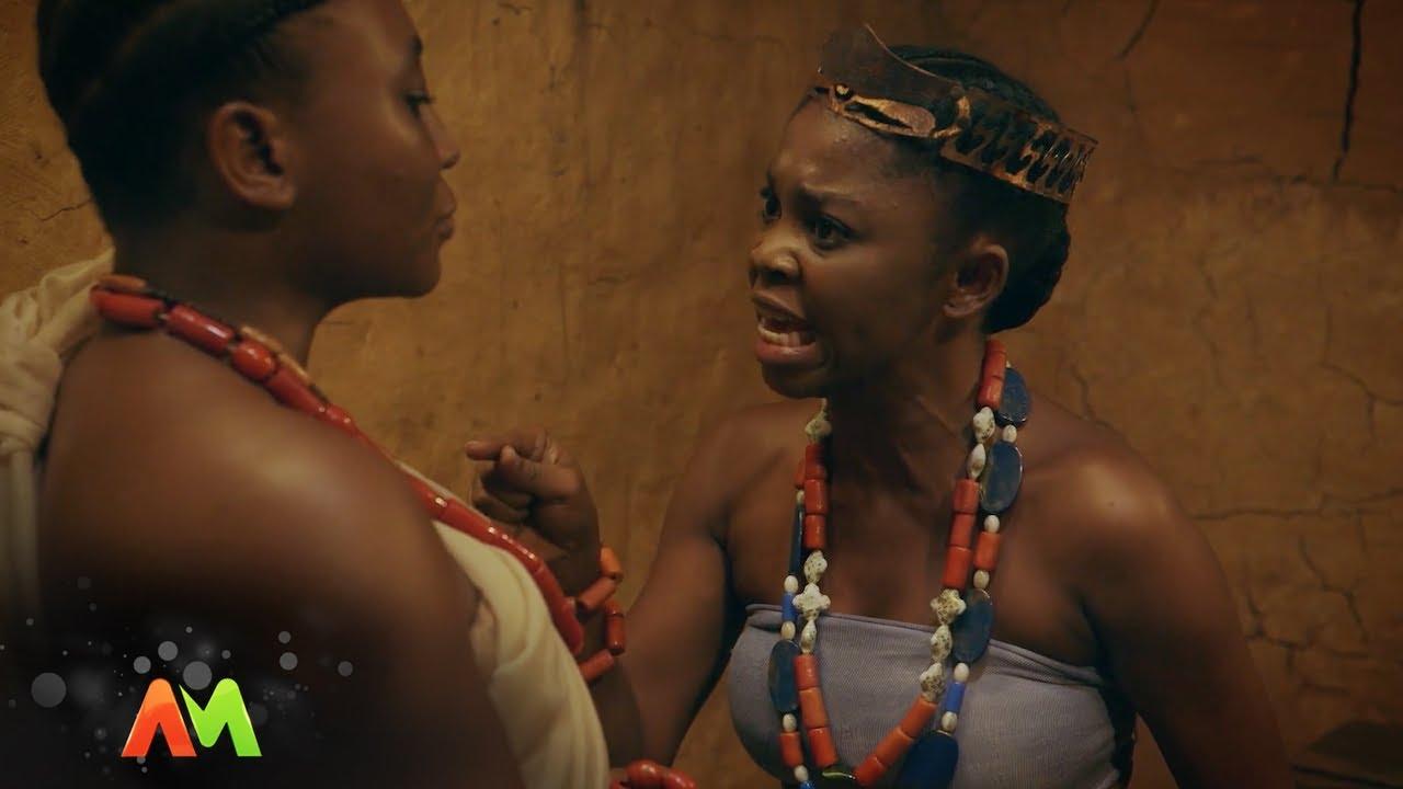 Mark my word, Arenyeka – Riona | S1 | Ep 216 | Africa Magic