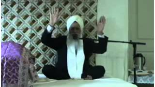 BABA KASHMIRA JI - DEC 02 2012 - PART 3.flv