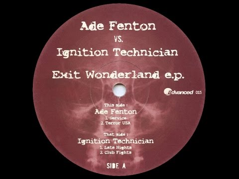 Ignition Technician - Club Fights