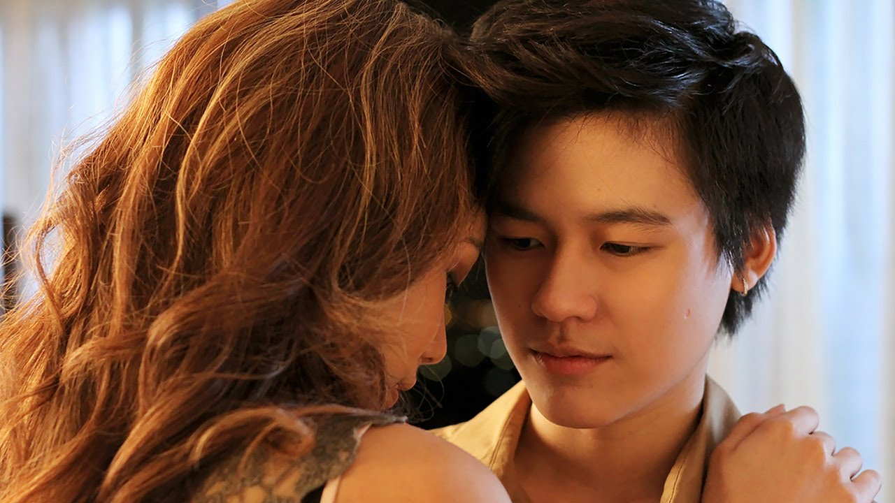 Lesbian thailand