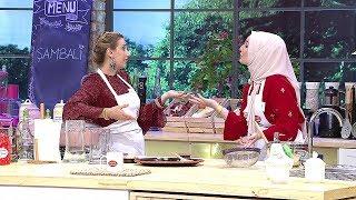 Gambar cover Başak ve Tuğba arasında görgüsüzlük tartışması! Gelinim Mutfakta 80. Bölüm