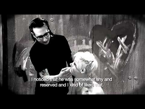 Marilyn Manson Tainted Love on